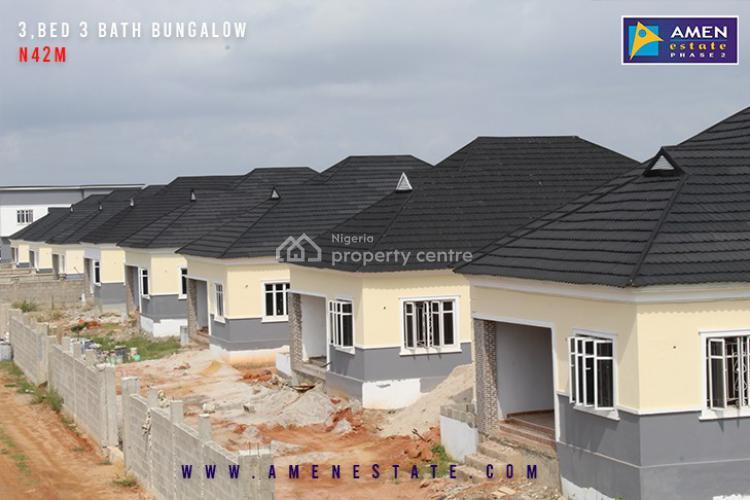 Lands, Osoroko, Ibeju Lekki, Lagos, Residential Land for Sale