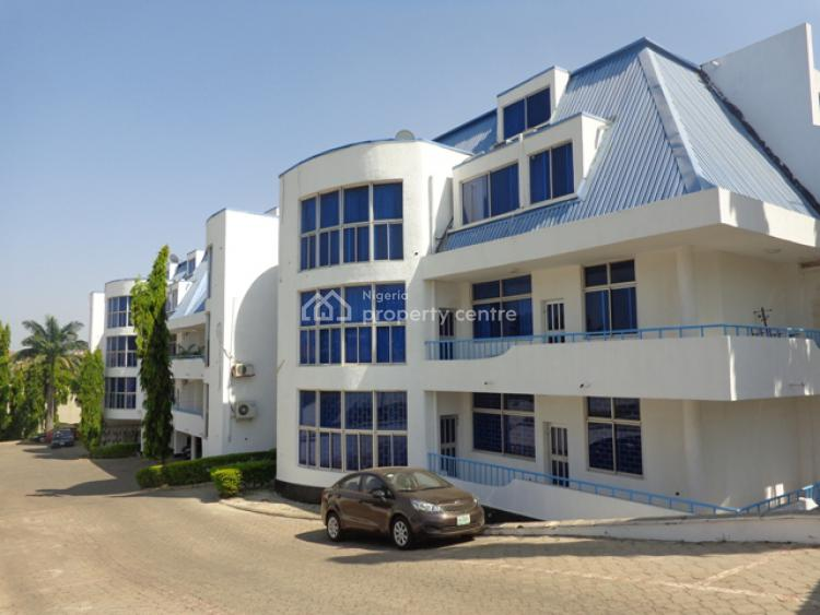 Well Finished 3 Bedroom Flat, Asokoro District, Abuja, Mini Flat for Rent