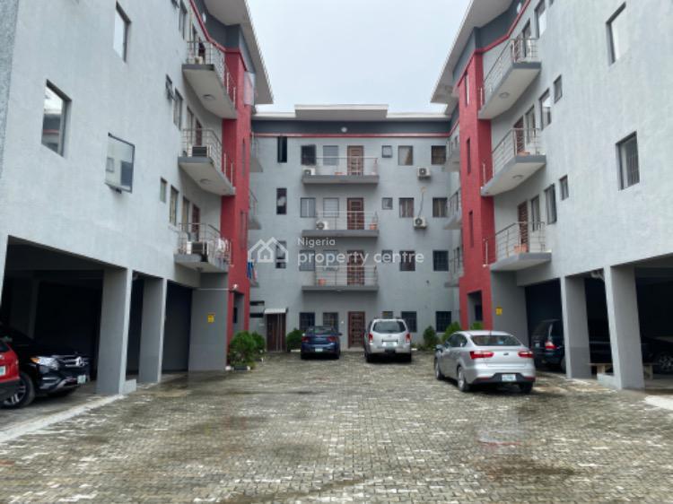 Lovely 3 Bedroom Serviced Apartment Plus a Maids Room, Off Kunsela Road, Ikate Elegushi, Lekki, Lagos, Flat for Sale