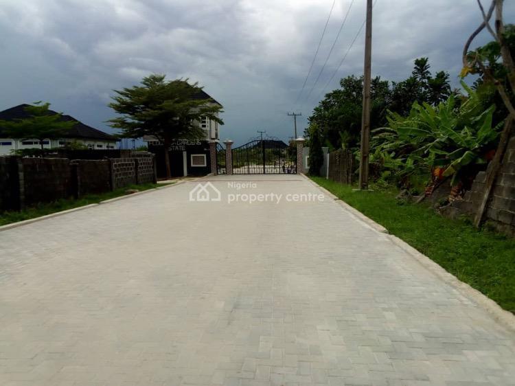 Residential Super Dry Land, Sangotedo, Ajah, Lagos, Residential Land for Sale