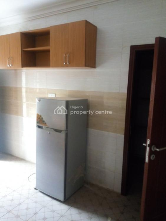 Decent 3 Bedroom Flat in a Serene Environment, Ademola Adetokunbo, Wuse 2, Abuja, Flat for Rent