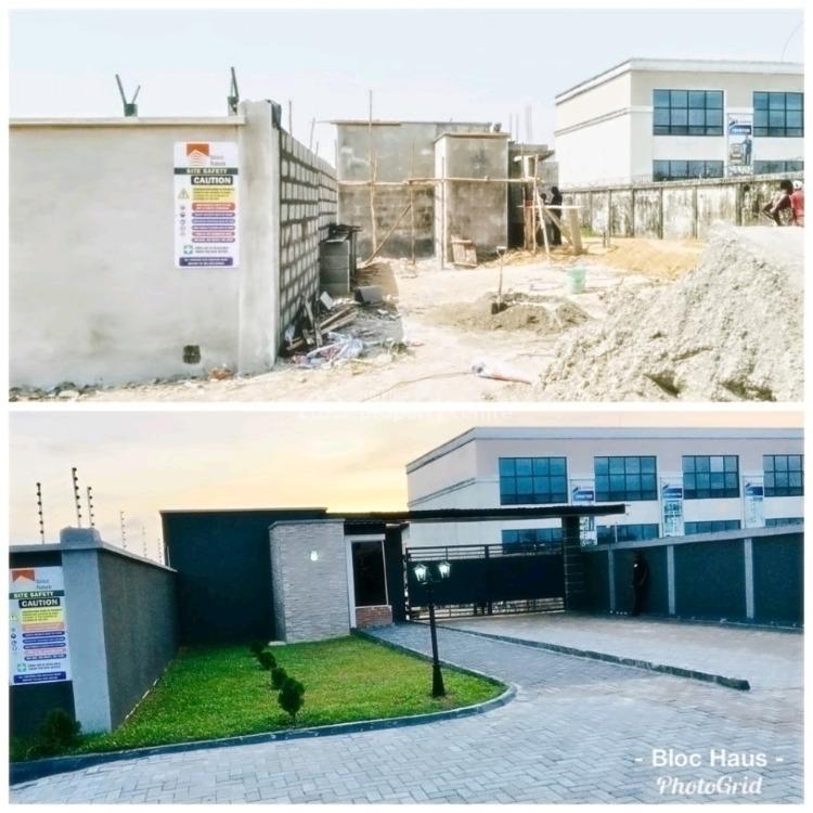 Land, Five Oaks Residences Estate, Eleko, Ibeju Lekki, Lagos, Residential Land for Sale