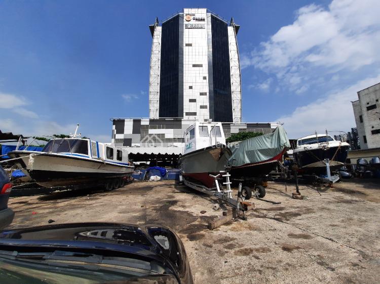 3 Bedroom Boat Houses, Walter Carrington Street, Victoria Island (vi), Lagos, Flat / Apartment for Rent