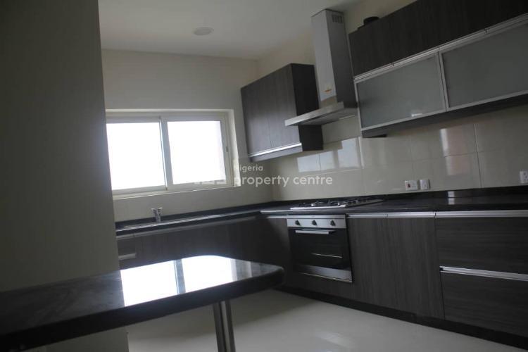 Luxury 4 Bedroom Apartments, Off Adeola Odeku, Victoria Island Extension, Victoria Island (vi), Lagos, Flat / Apartment for Rent