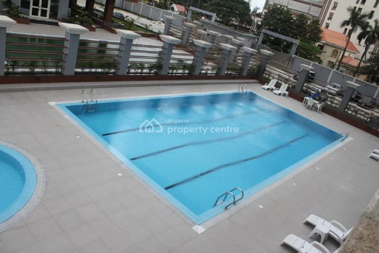 Luxury 3 Bedroom Apartments, Off Adeola Odeku, Victoria Island Extension, Victoria Island (vi), Lagos, Flat for Sale