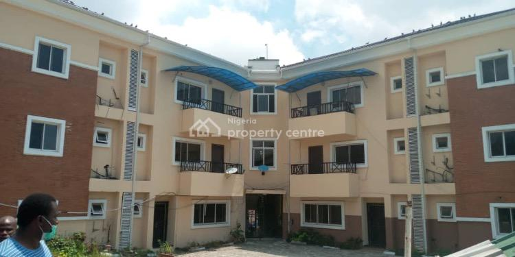 6 Blocks of 3 Bedroom Flats All En-suite, Obanikoro Estate, Obanikoro, Shomolu, Lagos, Flat / Apartment for Sale