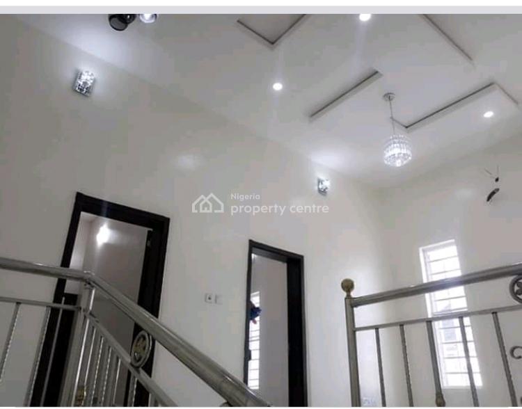Luxury Fully Detached Duplex, Chevron Drive, Vgc, Lekki, Lagos, Semi-detached Duplex for Sale