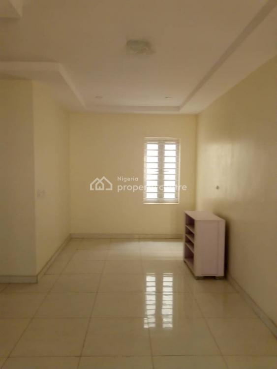 4 Bedroom Detached House with B Q, Off Admiralty Way, Lekki Phase 1, Lekki, Lagos, Detached Duplex for Sale