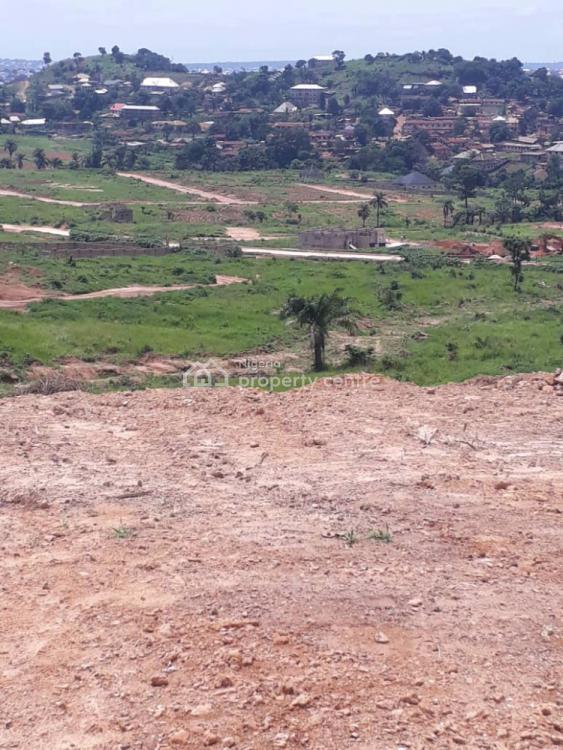 Buy and Build Estate Land, Golf Estate Annex, Gra, Enugu, Enugu, Residential Land for Sale