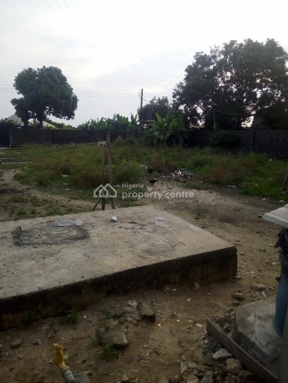 a Plot of Land, Off Olokonla Road, Ogombo, Olokonla, Ajah, Lagos, Mixed-use Land for Sale