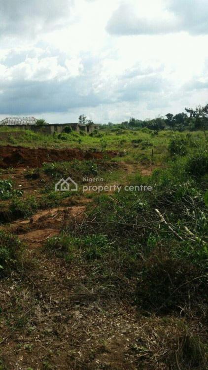 Land, Egua- Edaiken Community, Benin Lagos Express Way, Okada, Ovia North-east, Edo, Mixed-use Land for Sale