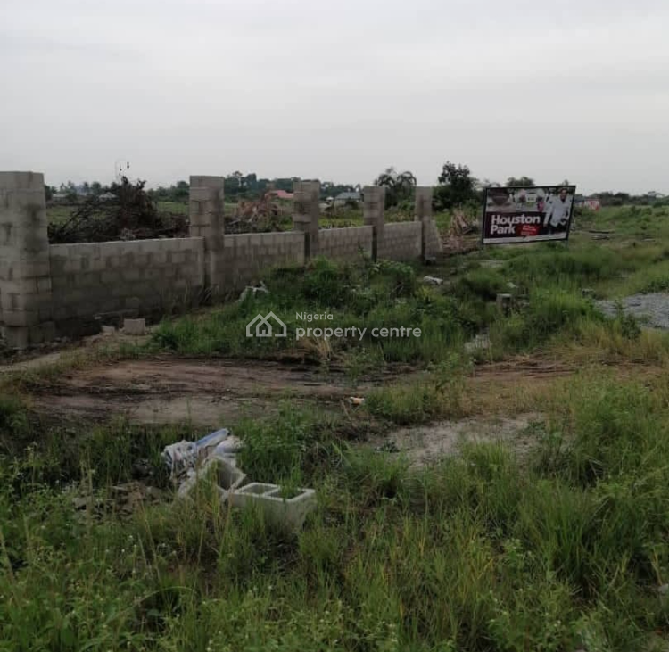 Affordable Dry Land Facing The Express Road, Okun- Ise Expressway, Ibeju Lekki, Lagos, Residential Land for Sale