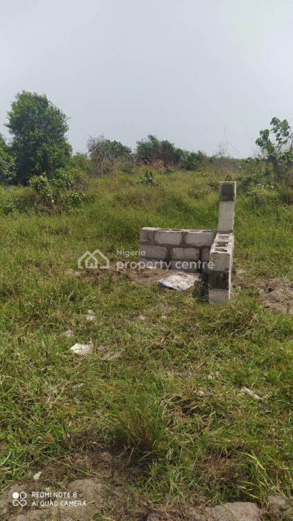 Become a Land Owner, Kayetoro Town, Eleko, Ibeju Lekki, Lagos, Mixed-use Land for Sale