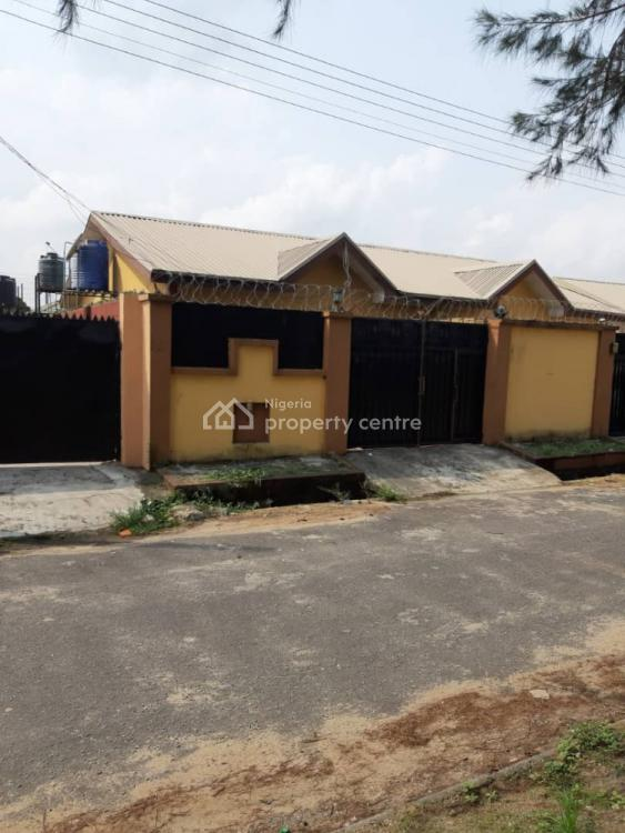 2 Units of 3 Bedroom Semi-detached Bungalows, Abraham  Adesanya, Ajah, Lagos, Semi-detached Bungalow for Sale