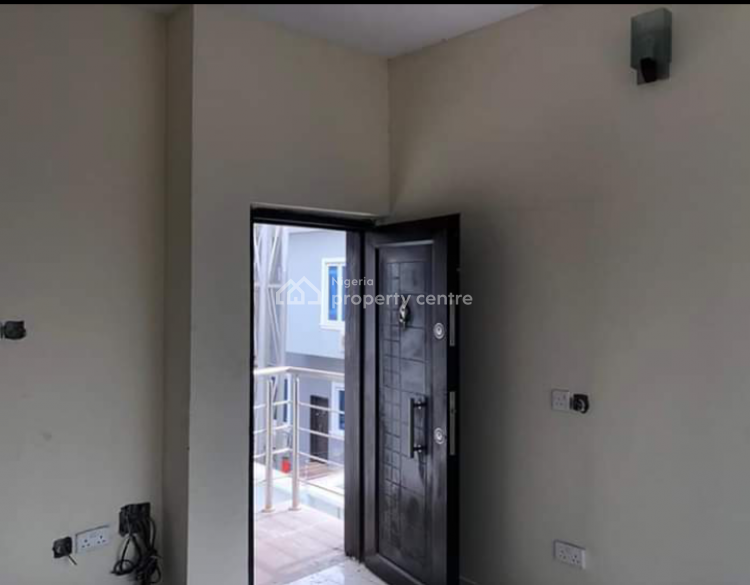 4 Bedrooms Duplex, Fully Detached, Car Port, Security Post, Ado, Ajah, Lagos, House for Sale