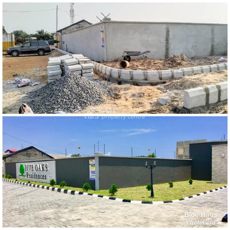 Choice Land, Eleko, Ibeju Lekki, Lagos, Residential Land for Sale