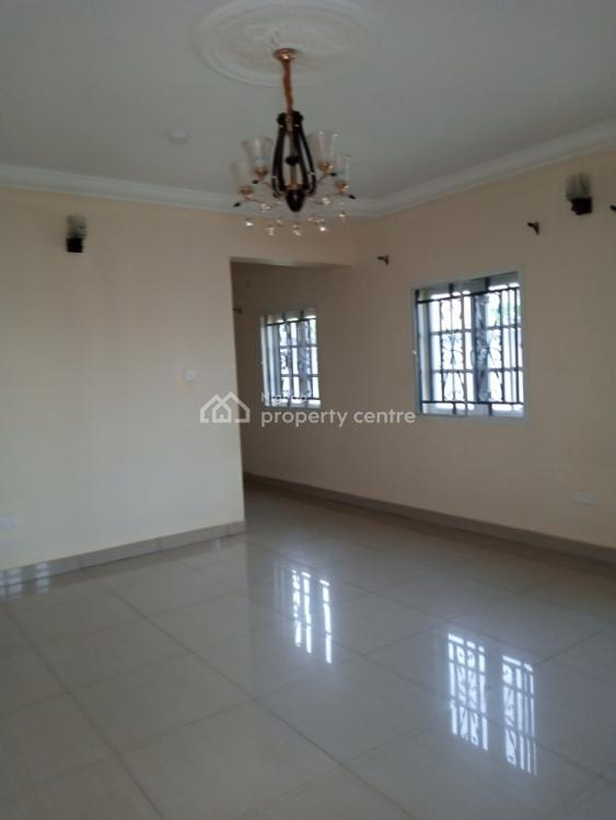 3 Bedroom Flat All Ensuit, Private Estate Vai Ojodu Berger, Magboro, Ogun, Flat for Rent