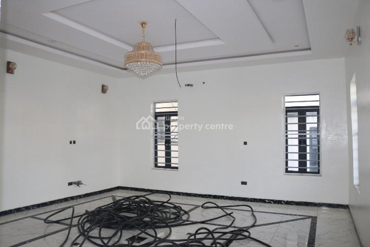 Strategically Located 5 Bedroom Detached Duplex, Oral Estate, Lekki, Lagos, Detached Duplex for Sale