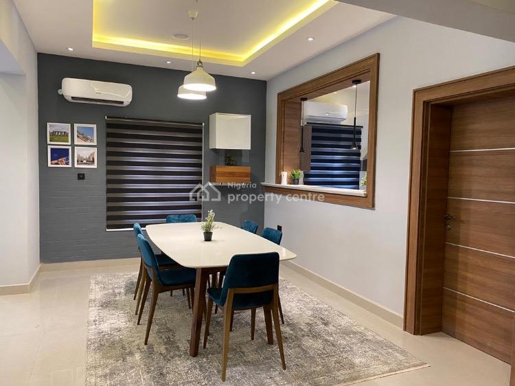 Luxurious 4 Bedroom Semi-detached Duplex, Ambassadors Villa, Von Area, Lugbe District, Abuja, Semi-detached Duplex for Sale
