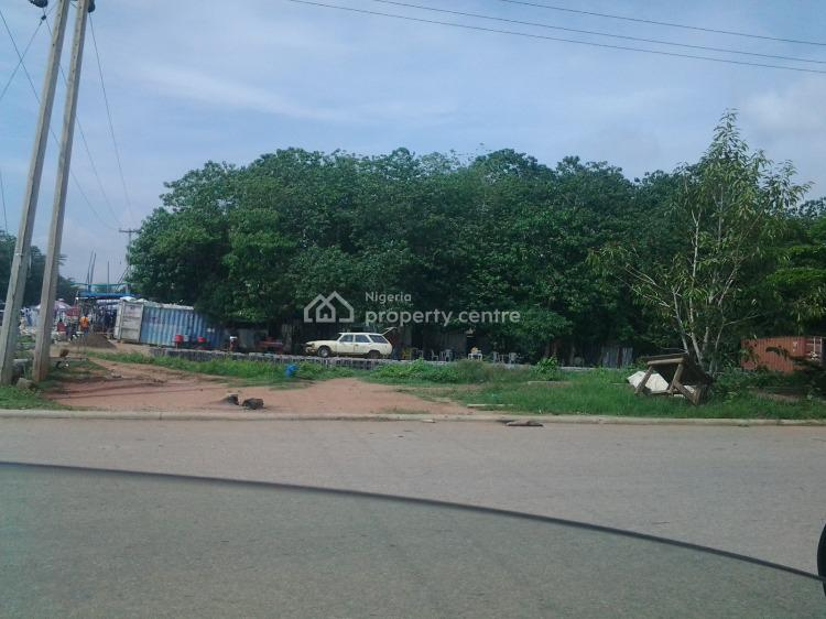 Plot of Land Measuring 1500sqm C of O, Guzape District, Abuja, Residential Land for Sale