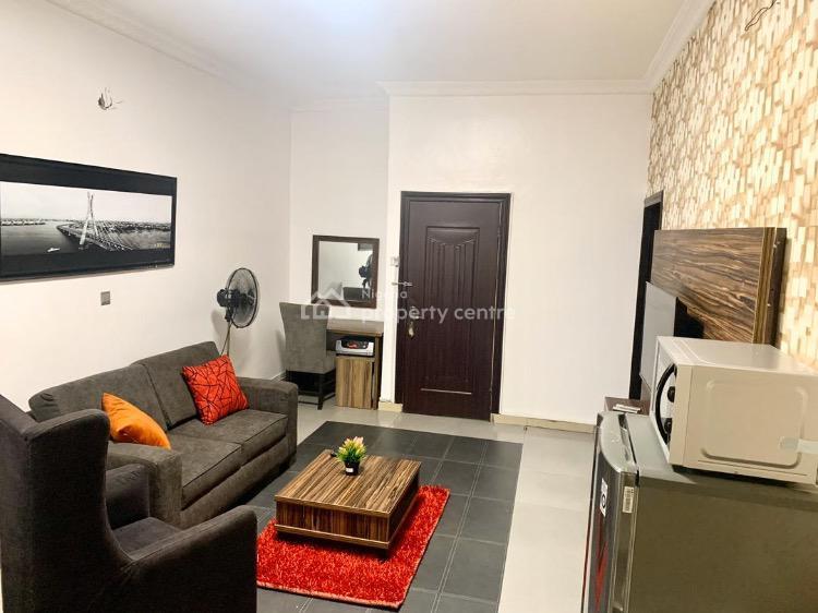 Well Furnished Mini Flat with 247 Power Supply, Oniru, Victoria Island (vi), Lagos, Mini Flat Short Let