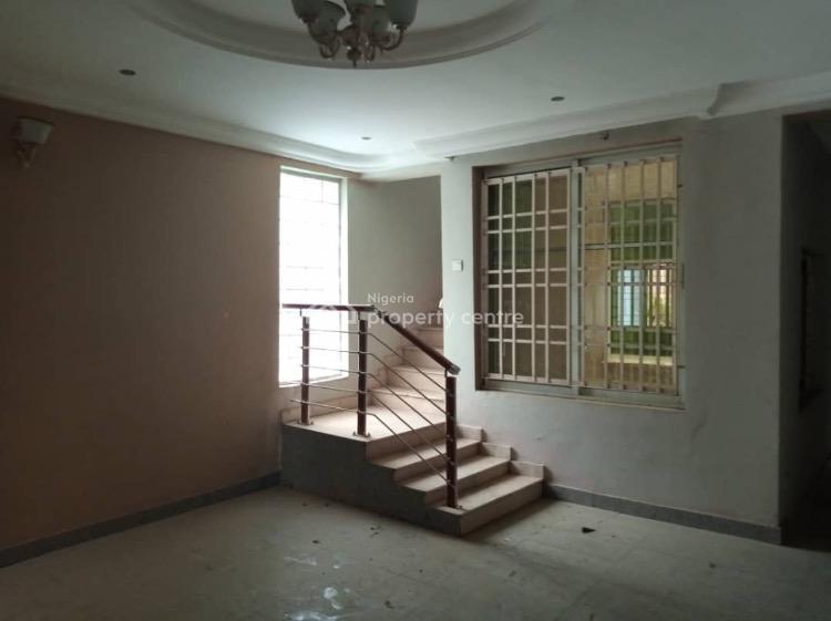 Luxury 4 Bedroom Duplex with Bq, Asokoro, Asokoro District, Abuja, Terraced Duplex for Sale