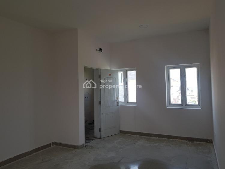 Luxurious Newly Built Two Bedroom Flat, Pinnock Beach Road, Osapa, Lekki, Lagos, Flat for Rent