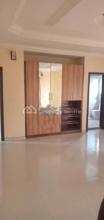 Newly Built 4 Bedroom Duplex with Bq, Phase 1, Gra, Magodo, Lagos, House for Rent