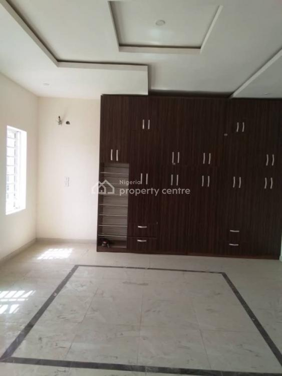Newly Built 3 Bedroom Luxury Home with a Room Bq, All Rooms En-suite, Sabo, Yaba, Lagos, Flat for Sale
