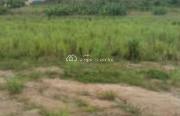 2468m2 Prime Land, Rumens Road, Old Ikoyi, Ikoyi, Lagos, Residential Land for Sale