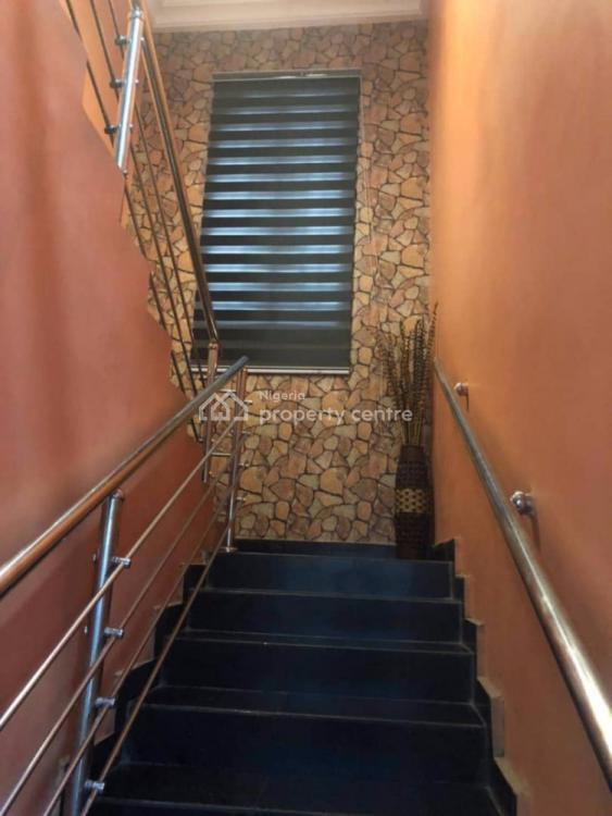 Fully Furnished Detached Executive  4 Bedroom Duplex, Shell Cooperative, Eliozu, Port Harcourt, Rivers, Detached Duplex for Sale