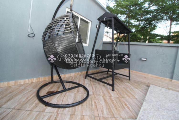 2 Bedroom Furnished Serviced Flat, Lekki Phase 1, Lekki, Lagos, Flat for Rent
