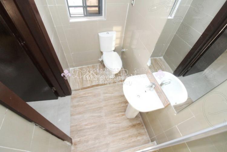 Executive One Furnished Serviced Bedroom Mini Flat, Lekki Phase 1, Lekki, Lagos, Mini Flat for Rent