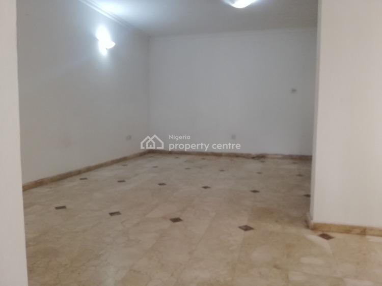 a Serviced 4 Bedroom Terrace Duplex with a Room Servant Quarter, Falomo, Ikoyi, Lagos, Terraced Duplex for Rent