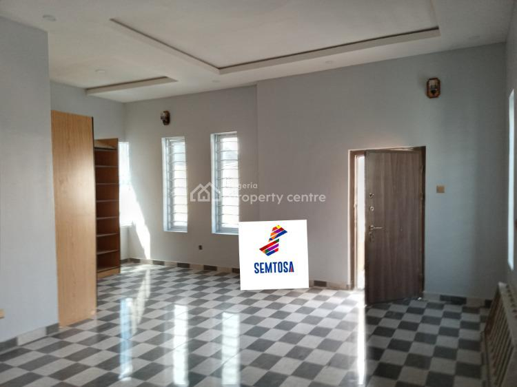 Detached Five (5) Bedroom House., Divine Homes, Thomas Estate, Ajah, Lagos, Detached Duplex for Sale