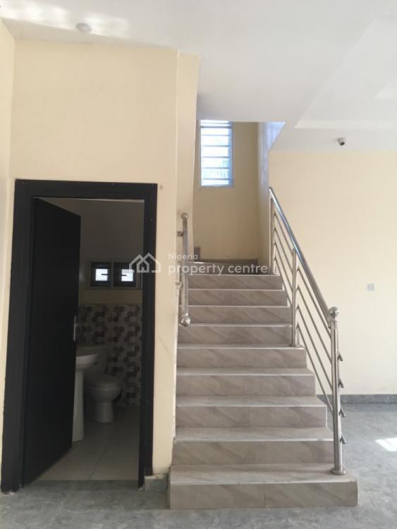Luxurious 5 Bedroom Fully Detached Duplex with Bq, Jacuzzi, Ado, Ajah, Lagos, Detached Duplex for Sale