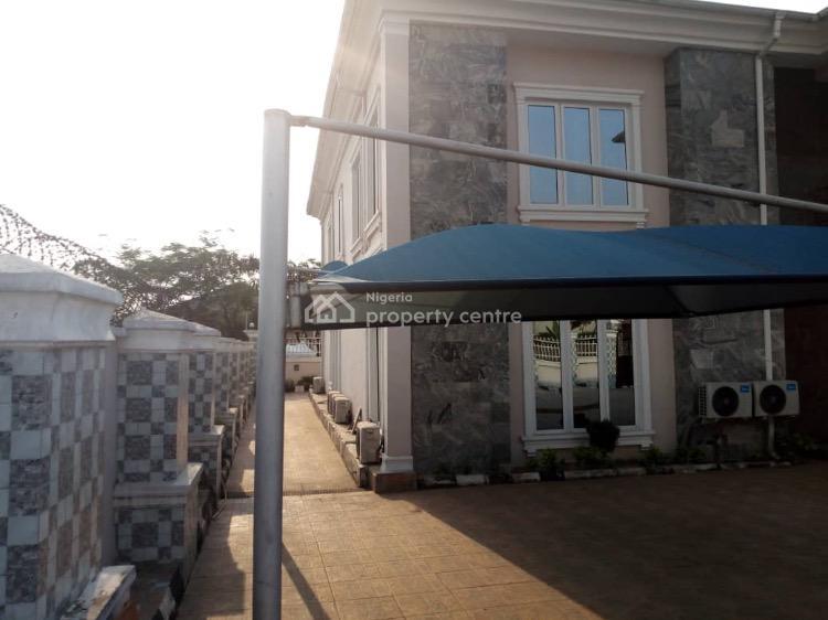 Massively Built 6 Bedroom Detached Duplex, Area B, Avu, Owerri, Imo, Detached Duplex for Sale