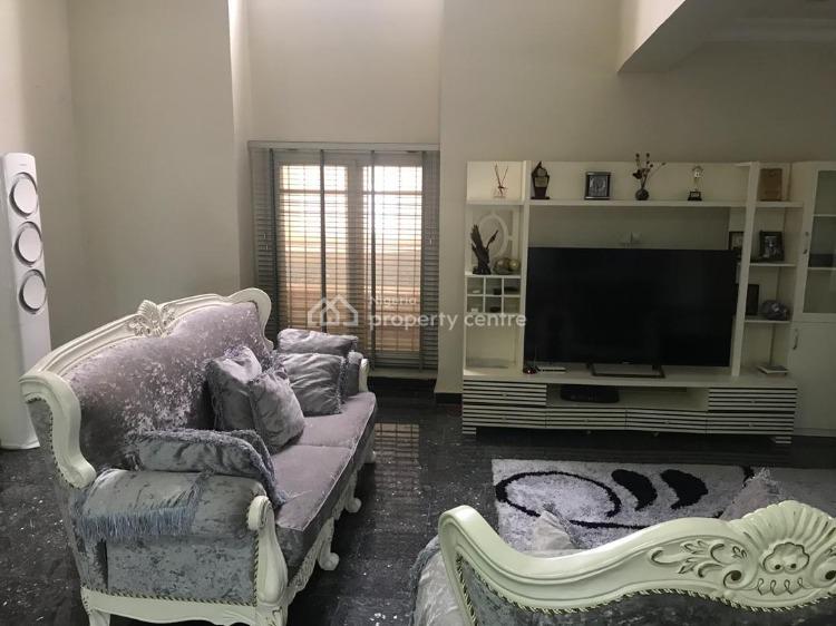 Luxury 6 Bedroom Fully Detached Duplex, Pearl Estate By Shop Rite, Sangotedo, Ajah, Lagos, Detached Duplex for Sale