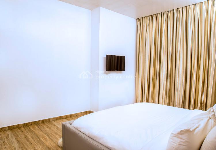 Luxury, Furnished and Fully Serviced 3 Bedroom Apartment, Eko Atlantic City, Eko Atlantic City, Lagos, Flat Short Let