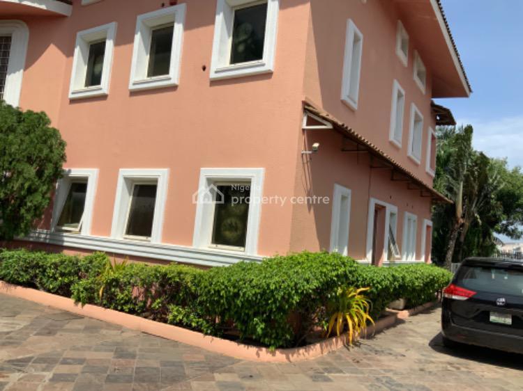 Luxury Finished Three (3) Bedroom Flat, Queen Drive, Old Ikoyi, Ikoyi, Lagos, Flat for Rent