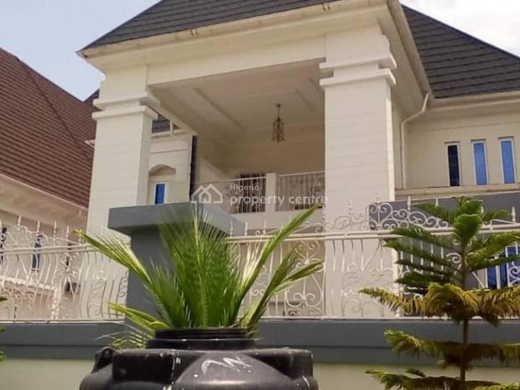 6 Bedroom Detached House with 2room Bq + a Partitioned Big House, Amuwo Odofin Estate, Festac, Amuwo Odofin, Lagos, Detached Duplex for Sale
