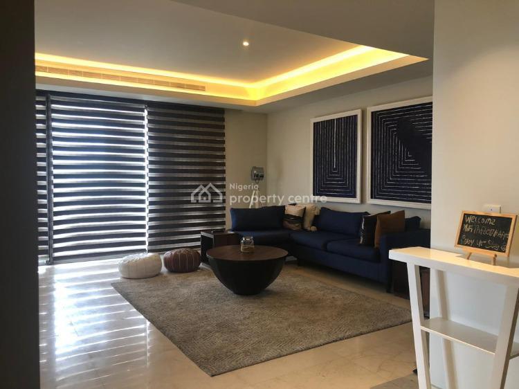 2  Bedroom Ensuite, Eko Atlantic City, Lagos, Flat Short Let