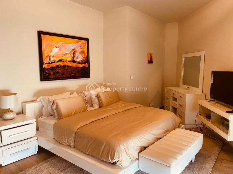 3 Bedroom Ensuite, Eko Atlantic City, Lagos, Flat / Apartment Short Let
