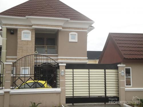 For Sale New 4 Bedroom Detached House Ocean Palm Gated