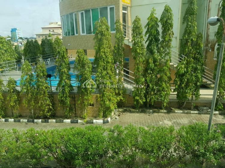 44 Rooms Hotel, Ogidan Bus Stop Off Lekki Express Way, Sangotedo, Ajah, Lagos, Hotel / Guest House for Sale