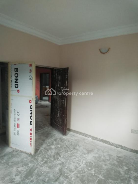 Tastefully Finished New 2 Bedroom Flat, Rumunduru., Port Harcourt, Rivers, Flat for Rent