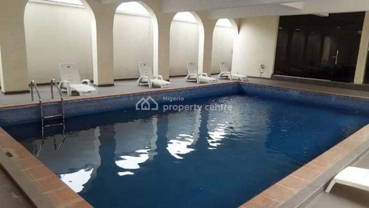 4 Bedroom Flat with Servant Room and Elevator, Indoor Swimming Pool Etc, Rumens Street, Old Ikoyi, Ikoyi, Lagos, Flat for Sale