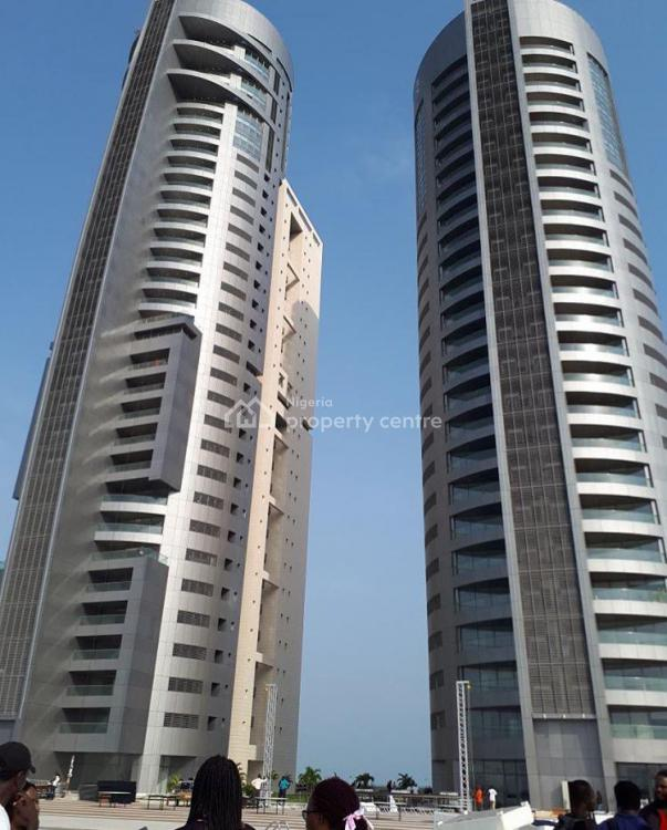 Luxurious 2 Bedroom Flat, Eko Atlantic City, Lagos, Flat for Sale