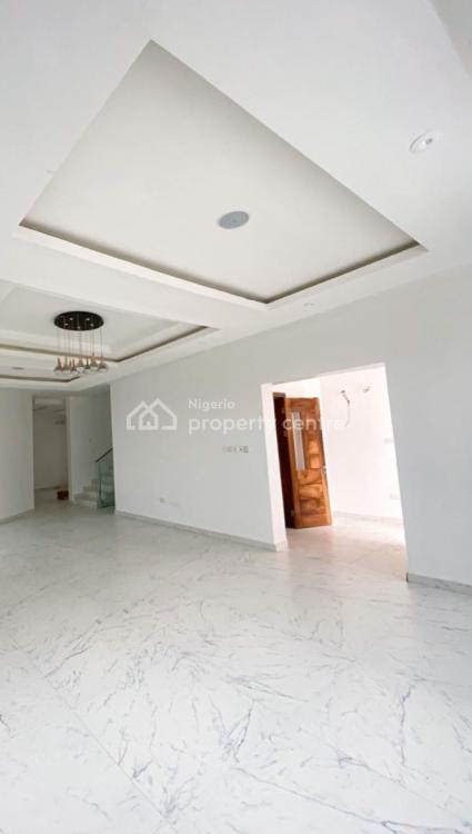 Executive 5 Bedroom Fully Detached Duplex with Bq,s/pool Etc, Ikota, Lekki Phase 2, Lekki, Lagos, Detached Duplex for Sale