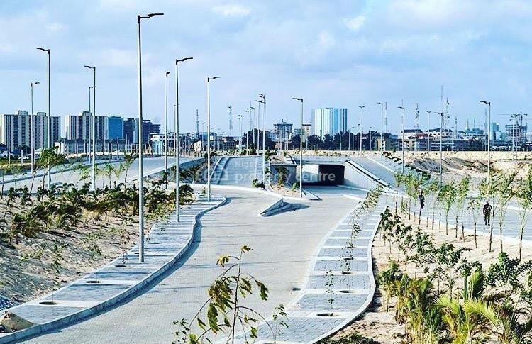 Luxurious 2 Bedroom Flat, Eko Atlantic City, Lagos, Flat for Rent